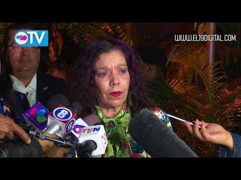 Compañera se solidariza con México ante fuerte terremoto