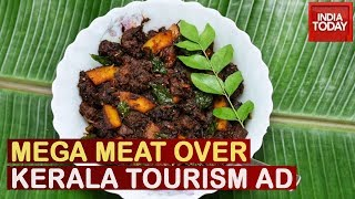 Hurts Religious Sentiments Of Cow Worshippers: VHP On Kerala Tourism's Beef Tweet