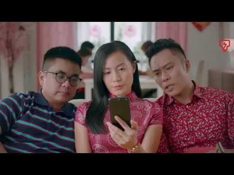 The Coming Together - TNB Chinese New Year 2018
