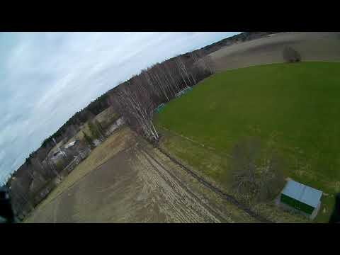 🚁 GepRC Skip3 HD big open field, GNB 4S 520mah battery #2 - (2020 #48)