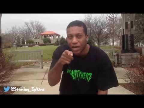@Stanley_Ipkins – Live For Today (Music Video): Music