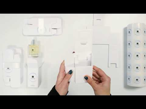 Scatole ed etichette per il packaging cosmetico | Stocksmetic Packaging
