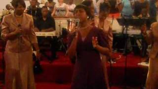 Everything I Do- The Anointed Brown Sisters