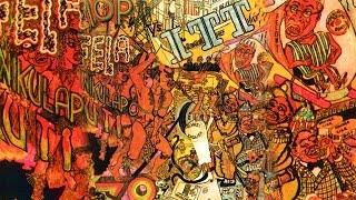 Fela Kuti - International Thief Thief (I.T.T.)