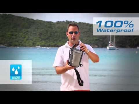 Wasserdichte SLR Spiegelreflex Kameratasche, wasserdichter SLR Kamera Rucksack Overboard