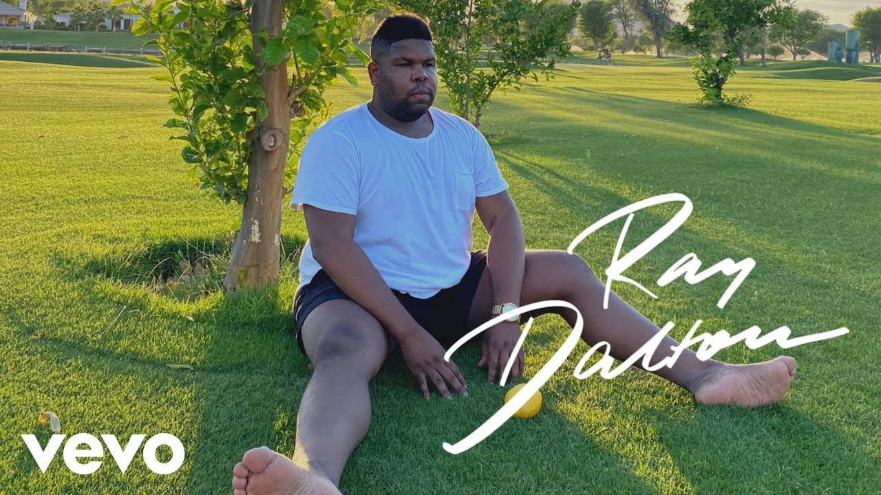 Ray Dalton – Good Times Hard Times