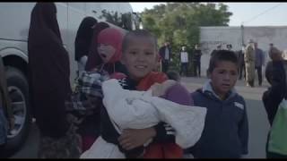 """Operation """"Zhusan""""; Repatriation of ISIS Fighters Children"""