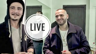 Revolution Of Magic LIVE -  Rytmus Separ Dj Wich Osťo