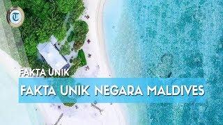 6 Fakta Unik Maldives, Tempat Wisata Populer yang Punya Akhir Pekan Beda dari Negara Lainnya