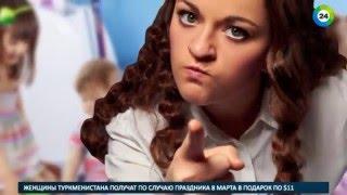 """Няня-убийца в Москве. Как накажут? И как уберечь детей? """"Главная тема с Александром Жестковым"""""""