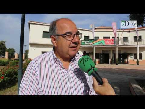 ENTREVISTA AL DIRECTOR GENERAL DE MEDIO AMBIENTE