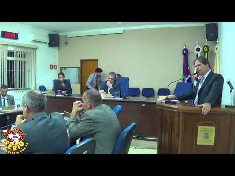 Tribuna Vereador Ginho terça- feira dia 27 de Fevereiro 2018