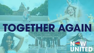 Now United - Together Again By Janet Jackson