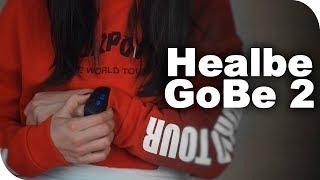 Healbe GoBe 2 обзор фитнес - браслета для здоровья