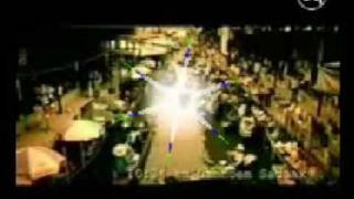 Quien Te Dijo Eso - Luis Fonsi videoclip