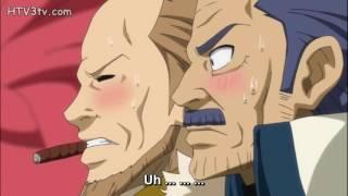 HTV3 Lồng Tiếng - Hội Pháp Sư Fairy Tail Tập 163