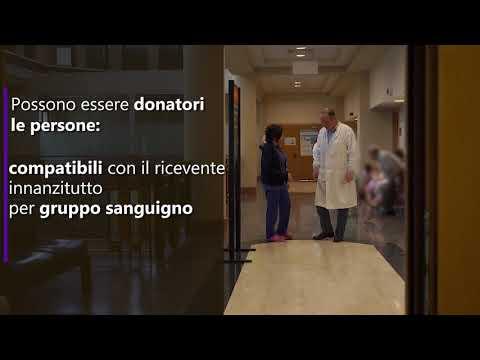 Curarsi a ISMETT: Il trapianto di fegato da donatore vivente