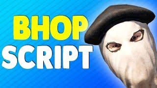CS:GO l Bhop Script Tutorial AHK