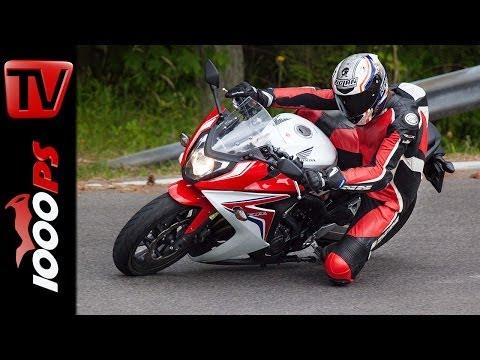 1000PS - die starke Motorradseite im Internet