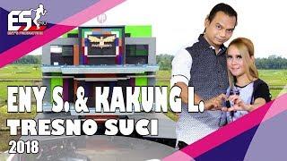 Gambar cover Eny Sagita feat. Kakung Lintang - Tresno Suci [OFFICIAL]