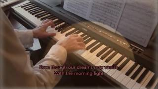 Tender is the night (Andy Williams ).  Piano et arrangements; André Caron