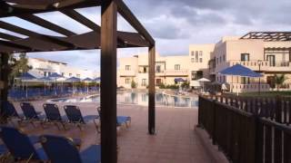 Vasia Hotels Holidays Video Crete Book Now Call Free 0800 810 8392