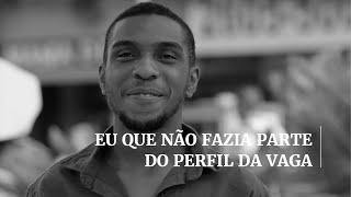 #QualPerfil? – Breno F. Cardoso
