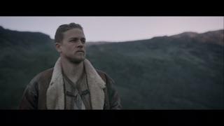 King Arthur: Legend of the Sword - Official Trailer