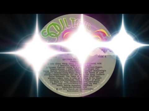 Shalamar - Uptown Festival Medley (Soul Train Records 1977)