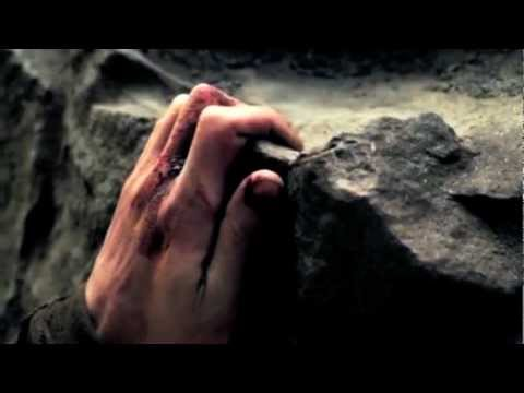 MARK OF ATHENA: TRAILER HD