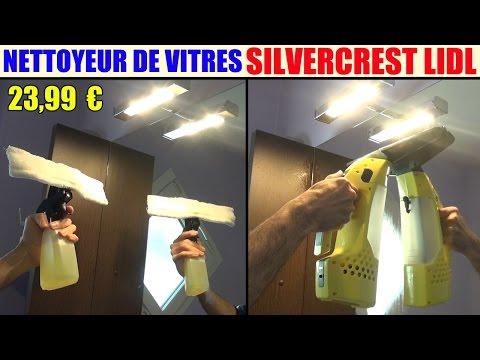 nettoyeur de vitres silvercrest lidl sfr 3.7 lidl lave vitre vacuum cleaner akku fenstersauger