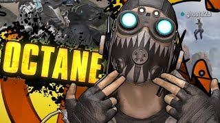 Nerf Octane