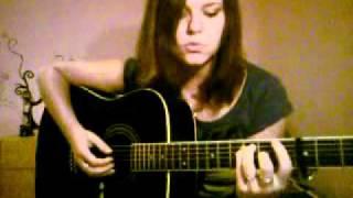Znouzectnost - Dobré časy (acoustic cover)