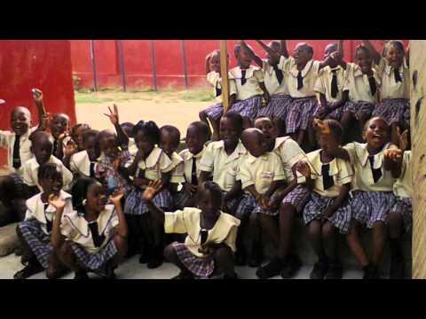 Titilayo Sarah Eguridu's focus on children