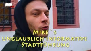 Akk! TV   Die 257ers Auf Mikrokosmos Tour   Teil 1