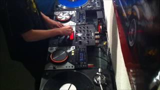 Best Techno 2011 Hands Up Remix (Mix) 50# Dj Lauro