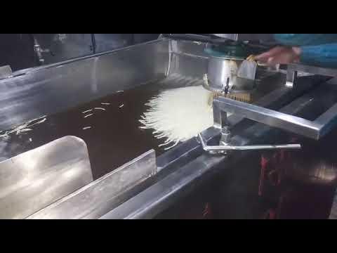 U Type Batch Mixer