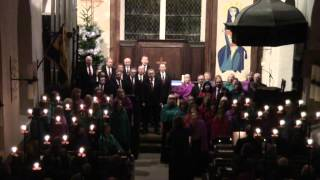 JIGSAW SOUND CHOIR - As Joseph was a walking