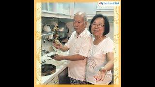 FastCook 快煮 - 隨意煮 之 薑蔥粉絲蟹煲
