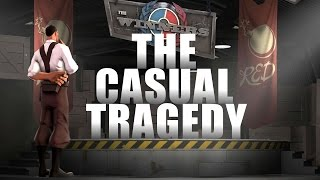 ArraySeven: The Casual Tragedy - Video Youtube