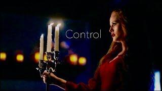 Cheryl Blossom || Control