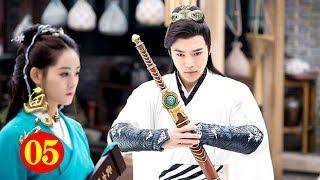 Tam Thiên Nha Sát - Tập 5 | Phim Cổ Trang Kiếm Hiệp Trung Quốc Mới Hay Nhất