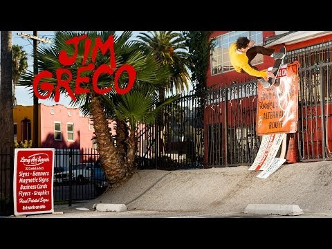 preview image for Jim Greco: Deathwish re-mix