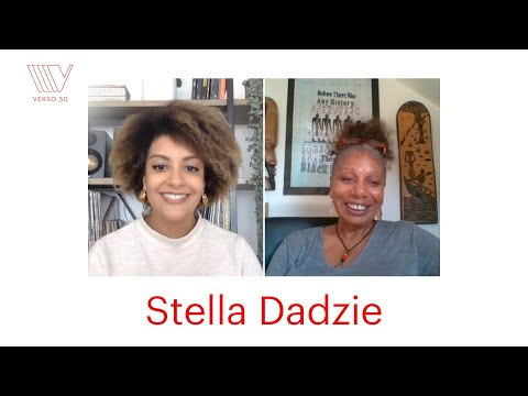 Stella Dadzie: on Black women's narratives and decolonizing British history