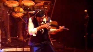 O Teatro Mágico - Abaiçaiado - @ Circo Voador 17/06/2011