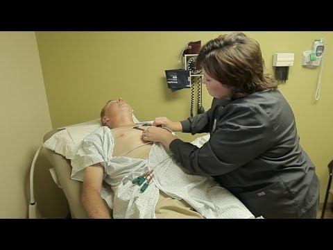 What is an EKG? - YouTube