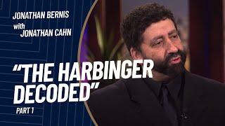 Jonathan Cahn: The Harbinger Decoded (Part 1) (May 26, 2014)