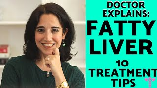 How to Get Rid of Fatty Liver Disease | Fatty Liver Treatment