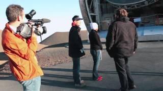The Telescopes of Mauna Kea