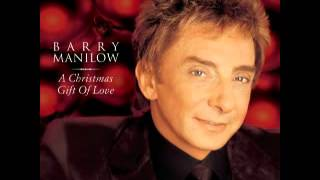 Barry Manilow - - Winter Wonderland